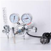 二氧化碳加热减压器