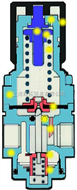 -大量供应SMC多管对接式接头,SY7120-5LZD-02