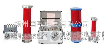 调频串联谐振耐压试验装置型号,方法,价格