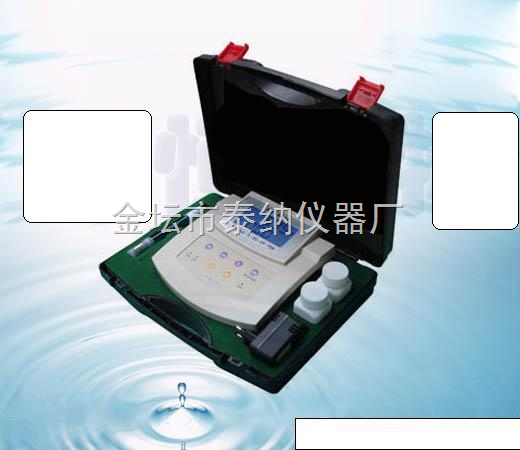 2603-高精度酸度計(多功能)