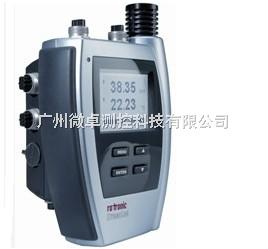 NT3-D-HygroLog NT3-D高精度溫濕度記錄儀