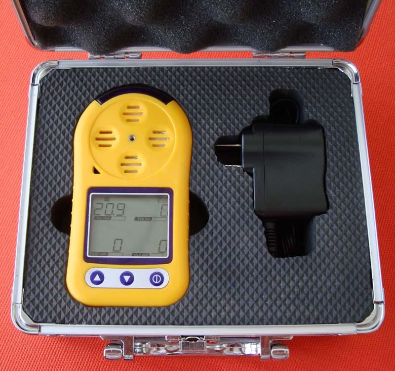BX80-Cl2便攜式氯氣檢測儀