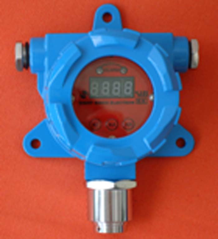 BG80-CO固定式一氧化碳检测变送器(防爆隔爆型,现场浓度显示)