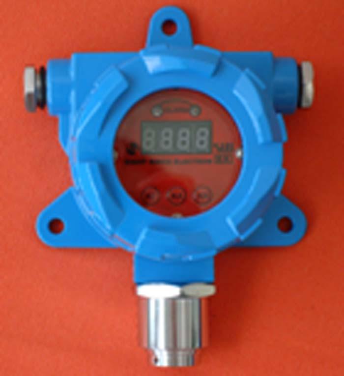 BG80-H2S固定式硫化氢检测变送器(防爆隔爆型,现场浓度显示)
