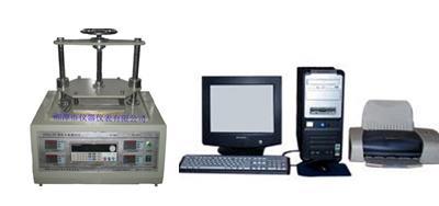 DRH-III-平板導熱系數儀-湘潭湘科儀器