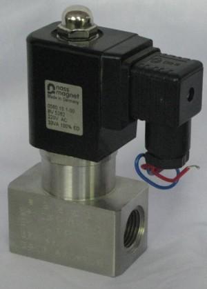 ZCPY超高压电磁阀,BZCPY防爆超高压电磁阀