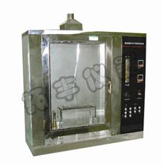 TF-970 泡沫塑料水平燃烧试验机