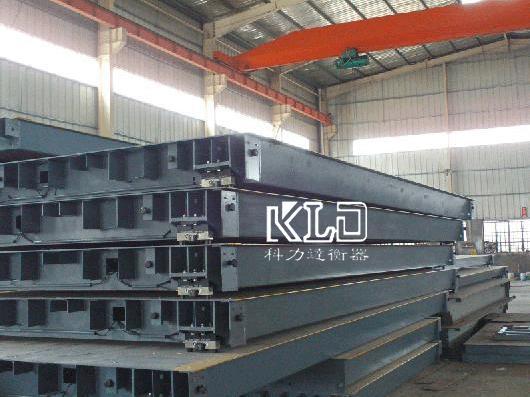 KLD-150汽车衡|电子汽车衡|数字汽车衡|钢筋混凝土汽车衡