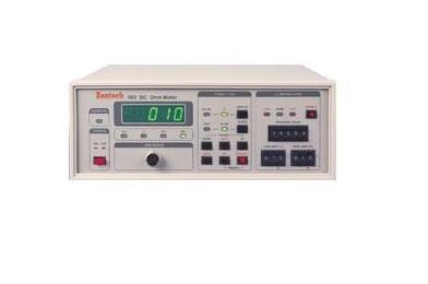 供应502BC/AC直流电阻表微欧姆表