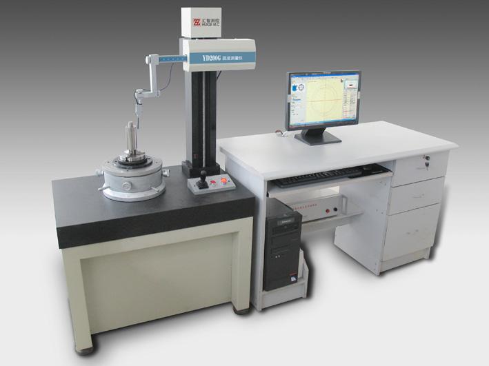 YD200G型多功能圆度测量仪