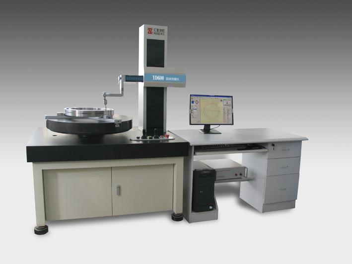 YD400/600/1000大型圆度测量仪
