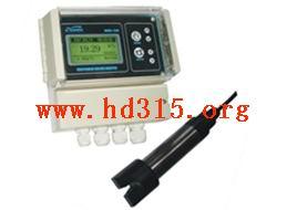 在線懸浮物監測儀(在線污泥濃度計) 型號:GBN4MLSS7200