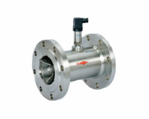 高精度防腐蝕基本型液體渦輪流量計