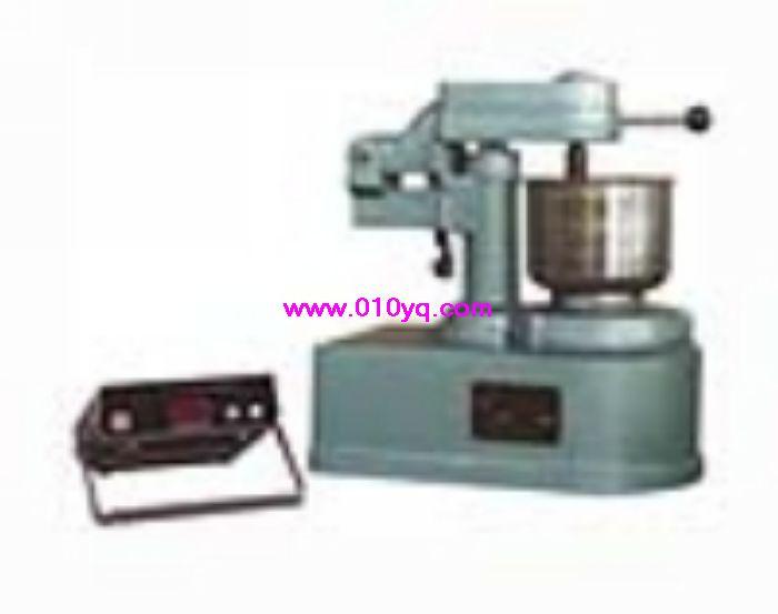 水泥胶砂搅拌机、水泥胶砂振动台
