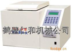 ZDHW-3A型智能量熱儀