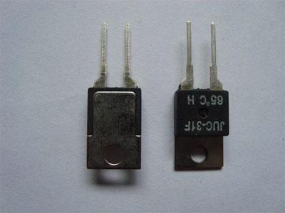 供应JUC-31F超小型温控开关