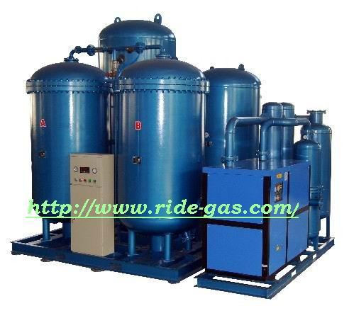 310立方制氮機組,化工制氮機