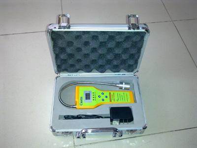 CA-2100H便攜式甲烷氣體探測器/報警器