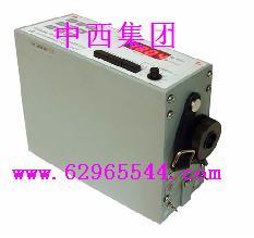 便攜式微電腦粉塵儀型號:BB16-CCD1000-FB