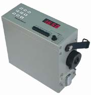 便携式粉尘仪/粉尘测定仪/粉尘检测仪(防爆) 型号:BH01-FB()