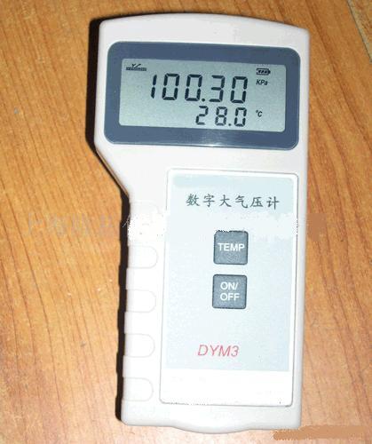 数显气压计60~106KPa 精度:0.5%KPa 型号:XA24-DYM3-01