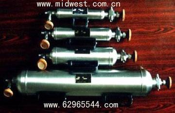 高壓氣體采樣器 型號:WJ3JN3002-500ML/中國