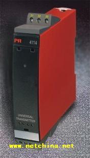 信號隔離器 型號:BBS51-PR4114/
