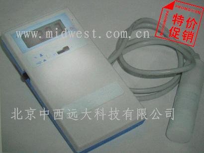 便携式数字测氧仪/便携式溶氧仪/便携式DO仪/便携式溶氧表(0.01)型号:CN60M/OX-12B