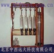 奧氏氣體分析儀型號:CN61M/1902