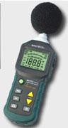 數字聲級計/分貝儀/噪音檢測儀 型號:SH222-MS6700(10-15臺的價格)