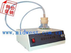微型台式真空泵/智能真空泵/微量泵/微量真空泵