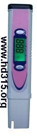 防水笔式酸度计/笔式PH计(温补,0.01 pH)型号:XB89/M113459