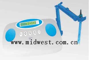 精密酸度計型號:SH31-PHS-3C