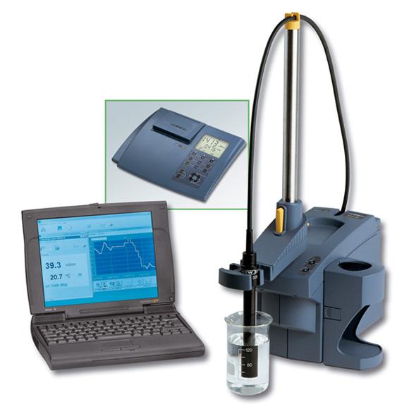 台式电导率仪 型号:WTW/inoLab Cond 740