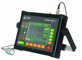 UFD-Z6C(铸造专用)辽宁沈阳硕德检测铸造探伤仪|铸件探伤仪|铸造铸件超声波探伤仪UFD-Z6C(铸造专用)