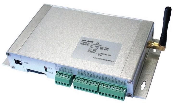 【洛陽】 GPRS無線數據采集系統 無線數據采集模塊 無線數據采集卡 無線數據采集器 (全系列)圖