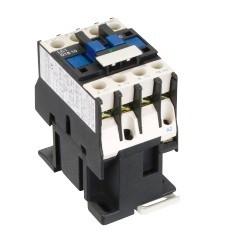 供應DLC1-F115三級電容接觸器(交流接觸)