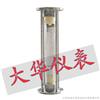 DH-LZB-()B型不锈钢玻璃转子流量计