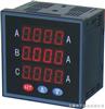 PX8004H-A24PX8004H-A24三相电流表