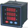 PW8004H-A43PW8004H-A43三相电流表