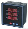 DQ-PZ211-1U4X2DQ-PZ211-1U4X2三相电压表