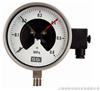 YEX膜盒電接點壓力表