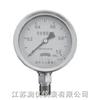 YQF-100全不鏽鋼安全型壓力表