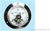 YX-100ZT電接點壓力表(軸向帶邊)