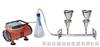 悬浮物抽滤装置(两联)