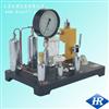 HR-LYL-60/40压力表禁油表两用校验器