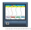 DH8000R中长图彩屏无纸记录仪