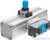DPA-100-16 FESTO增压器
