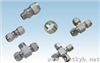 铜制气动管路接头(铜管、尼龙管用)