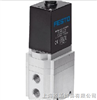MPPE-3-1/2-6-420-B-161176FESTO壓力比例閥型號:MPPE-3-1/2-6-420-B-161176